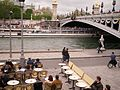 Paris Cafe on the River (15237613552).jpg