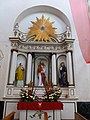 Parish of Our Lady of the Ascension, Mineral del Monte, Hidalgo, Mexico 06.jpg