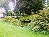 foto van Vijversburg, tuin- en parkaanleg (Bos van Ypey)