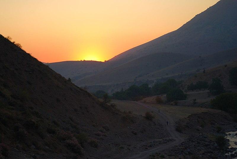 File:Parkent District, Uzbekistan - panoramio.jpg