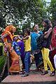 Participants - Chhath Festival - Strand Road - Kolkata 2013-11-09 4359.JPG