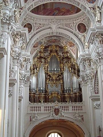 Cudowna Organy - Wikiwand JM09
