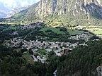 Mont Blanc - Włochy