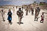 Patrolling with children near Bagram 120606-A-ZU930-022.jpg