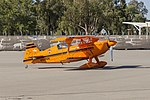 Paul Bennet Airshows (VH-PVX) Wolf Pitts S1-11X at Wagga Wagga Airport (2).jpg