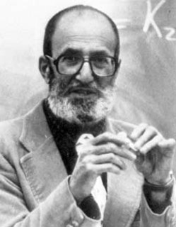 Paul Halmos Hungarian-American mathematician