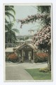 Pavilion and Court, Hotel Del Coronado, Coronado, Calif (NYPL b12647398-74116).tiff