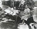Pedro Aguirre Cerda y su esposa.jpg