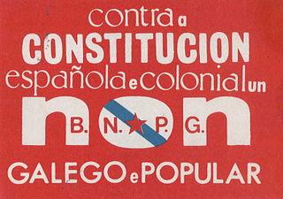 Galician National-Popular Bloc