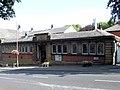 Penistone - Carnegie Library - geograph.org.uk - 513138.jpg