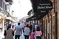 People in the old bazaar of Peja.jpg