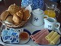 Pequeno-Almoço Hotel-Apartamentos Gaivota.JPG