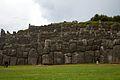Peru - Cusco Sacred Valley & Incan Ruins 017 - Sacsaywamán (7092576617).jpg