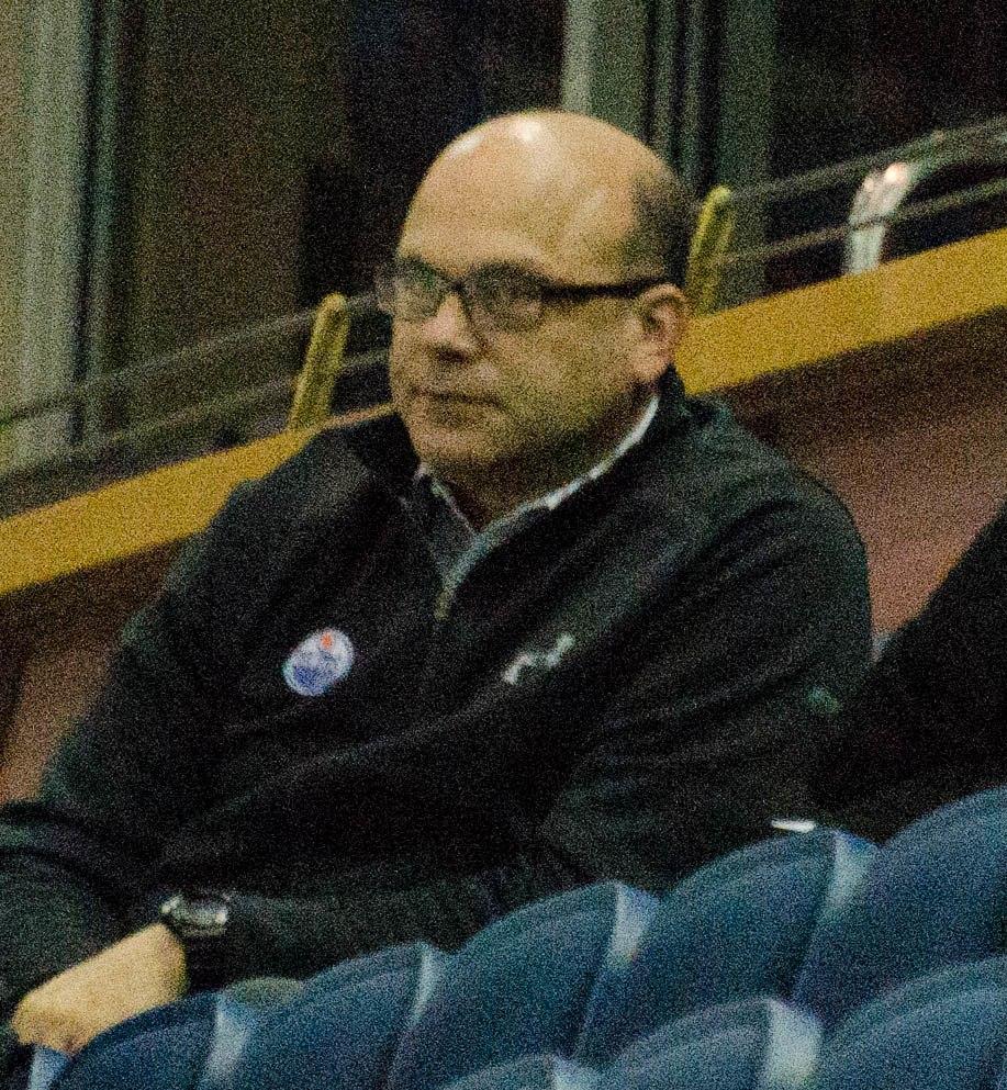 Peter Chiarelli 2015