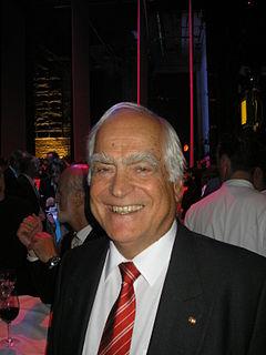 Peter Eigen German lawyer