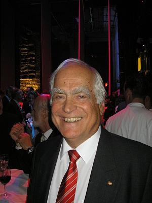 Peter Eigen - Peter Eigen