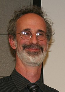 Peter Gleick, 2013 (cropped).JPG