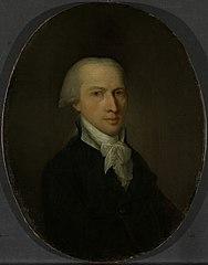 Peter Harboe Frimann