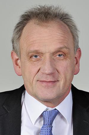 Peter Jahr - Image: Peter Jahr (Martin Rulsch) 2