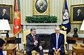Petro Poroshenko and Donald Trump in the Oval Office, June 2017 (12).jpg