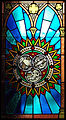 Petropolis Holy Trinity circles symbol stained-glass window.jpg