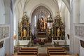 Pettenbach Heiligenleithen Filialkirche hl Leonhard.jpg
