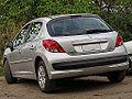 Peugeot 207 1.4 Premium 2011 (15701935487).jpg