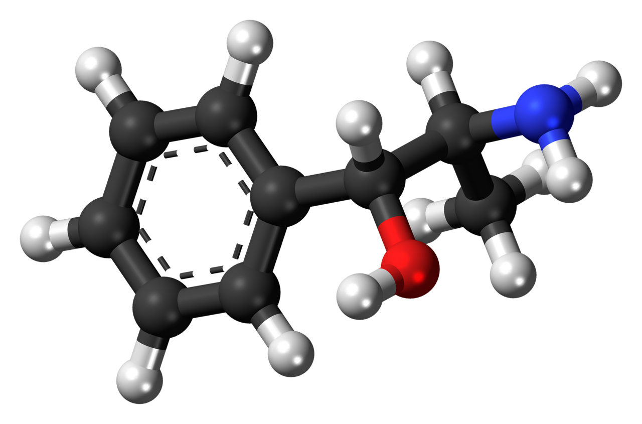 Фенилпропаноламин фото