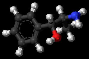 Phenylpropanolamine