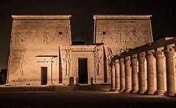 Philae temple at night.jpg