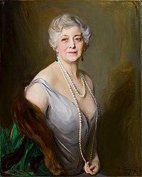 Philip de Lazlo - Elisabeth Severance Prentiss (Mrs. F.F. Prentiss) 1932 prentiss-6715.jpg