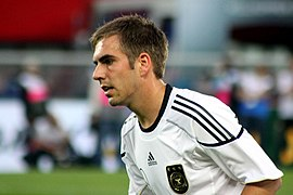 Philipp Lahm, Germany national football team (03).jpg