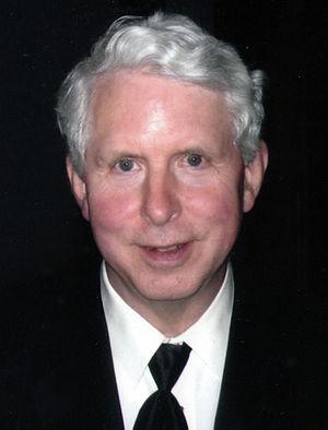 Tom Van Flandern - Thomas Van Flandern in 2007