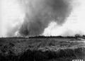 Photograph of Oscoda Fire - NARA - 2129628.tif