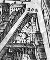 Pianta del buonsignori, dettaglio 208 palazzo del gaddi.jpg