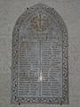 Picherande église mémorial.JPG
