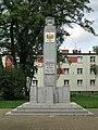 Piekary Slaskie monument.jpg