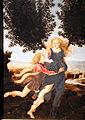 Piero del pollaiolo, apollo e dafne, 1470-75 ca. (nat. gallery) 03.JPG