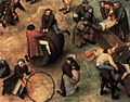 Pieter Bruegel the Elder - Children's Games (detail) - WGA3345.jpg