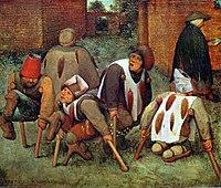 Pieter Bruegel the Elder - The Cripples.JPG