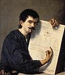 Pietro della Vecchia - Portrait of Erhard Weigel.jpg