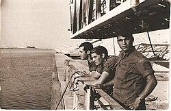 PikiWiki Israel 381 Firdan Bridge 1969 גשר פירדאן 1969.jpg