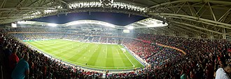 Sammy Ofer Stadium - Image: Piki Wiki Israel 49197 Sports in Israel