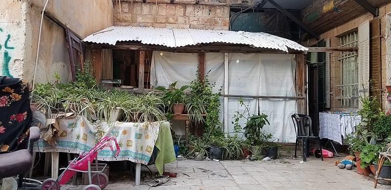 תחכמוני 5 מקור ברוך ירושלים