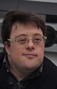 List of people with Down syndrome - Wikipedia