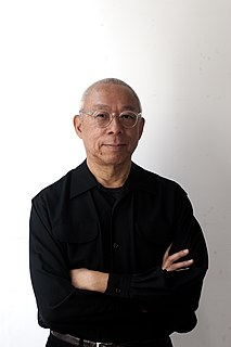 Ping Chong American theatre director, choreographer and artist