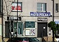 Piotr Polak office in Poddebice.jpg