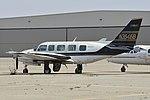 Piper PA31-350 Chieftain 'N3546B' (26489810265).jpg