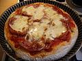 Pizza à la pancetta.JPG