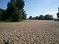 Plaża nad Wisłą, na wysokości Strzemięcina - panoramio.jpg